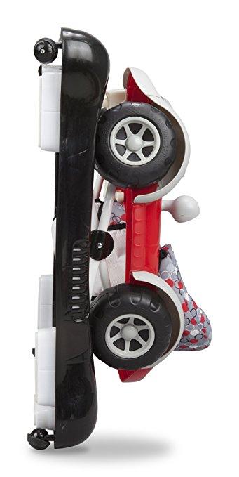 Delta Children Lil' Drive Baby Activity Walker 6