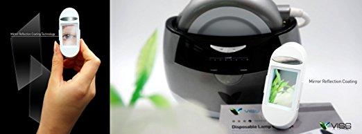 Depilação Viss Ipl 3-em-1 Pacote rejuvenescimento Da Pele tratamento Acne6