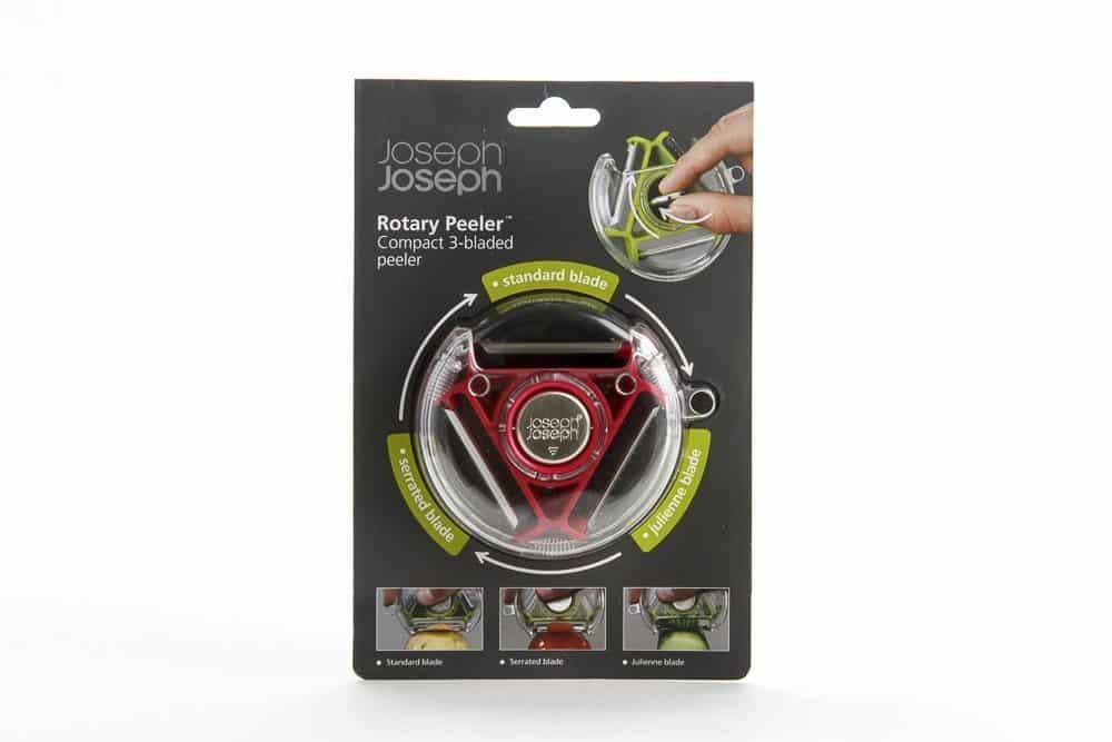 Descascador Rotativo Joseph Rotary Peeler PEBG0100CB