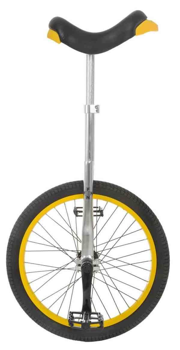 Monociclo Fun 20-inch Com Liga De Aro 5