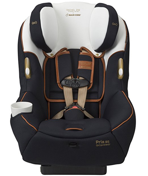 Cadeirinha Assento de Carro Edição Especial Maxi-Cosi Pria 85 Rachel Zoe Jet Set Special Edition Convertible Car Seat