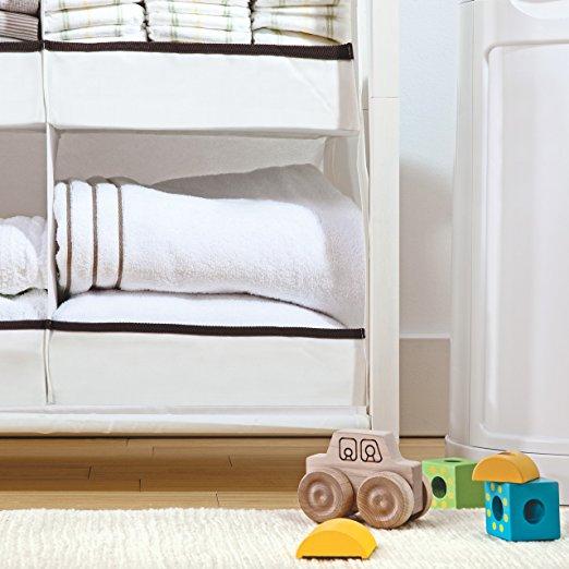 Organizador Munchkin Nursery Essentials Organizer 3