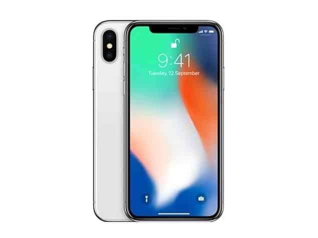 Iphone X 256gb (Encomenda) Garantia de 1 ano LIVRE DE TAXAS ALFANDEGÁRIAS