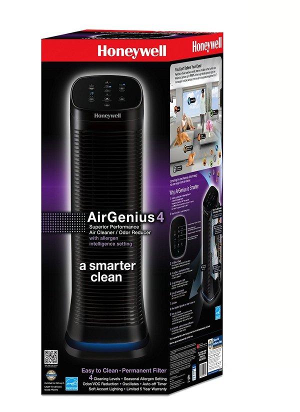 Purificador de ar Kaz Inc Honeywell HFD -320 AirGenius 5 Air Cleaner1Odor Redutor