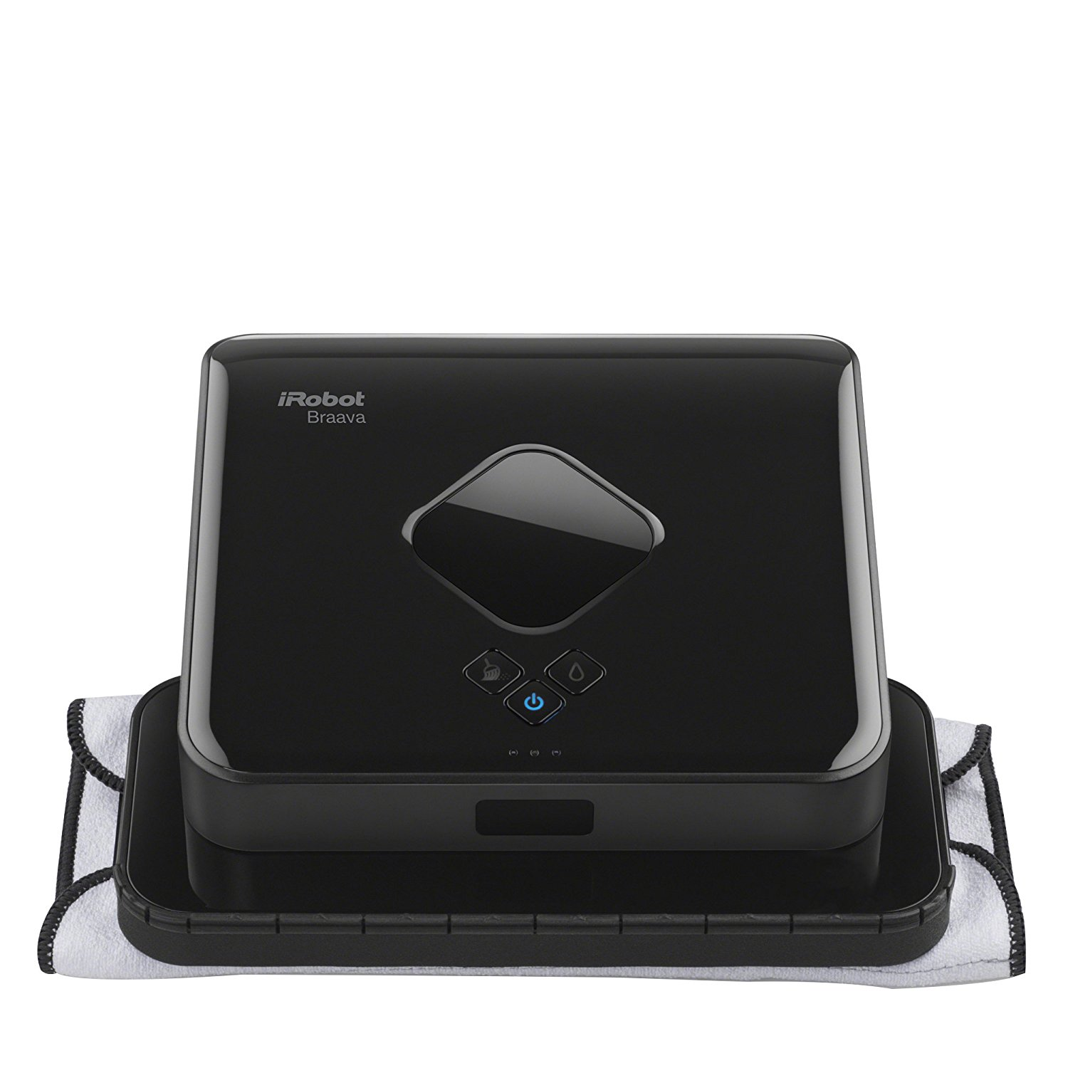 Robô Esfregador Evolution Mint Roomba Scooba 380t