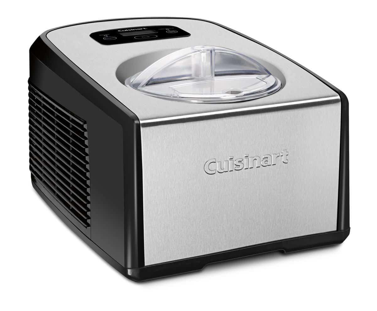 Sorveteira Cuisinart ICE-100 Maquina de Sorvete Qualidade7