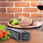 Sous vide precision cooker vacuum slow cooker Huispark sous-vide stick cooker with thermal immersion 7