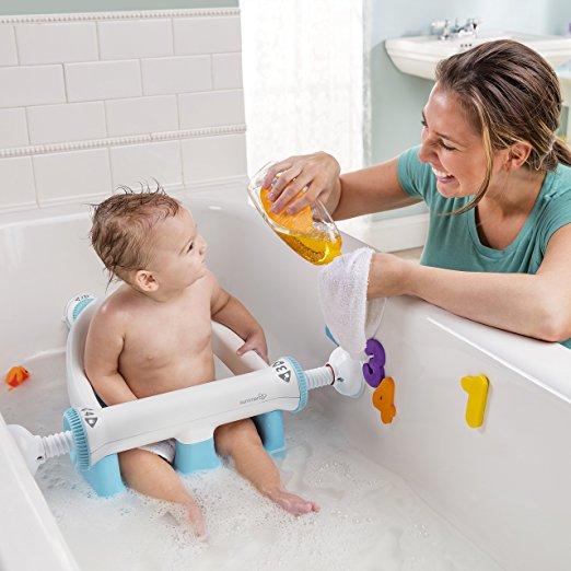 Summer Infant My Bath Seat4