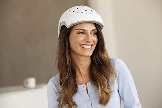 Theragrow Hair Growth Helmet – FDA Cleared, Premium Laser 2