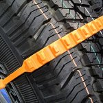 Zip Grip Go Cleated Tire Traction Device for Cars, Vans and Light Trucks2