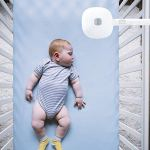 Nanit Plus – Smart Baby Monitor e Wall Mount4