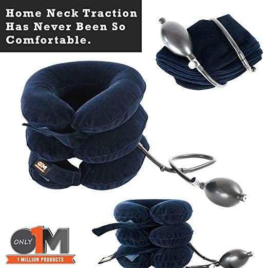 Cervical Neck Traction4