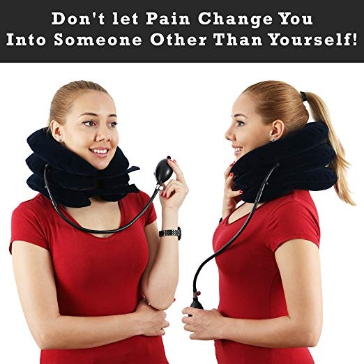 Cervical Neck Traction6