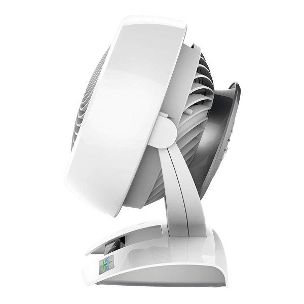 Ventilador Smart Vornado 5303DC Ventilador pequeno circulador de ar com controle de velocidade variável3
