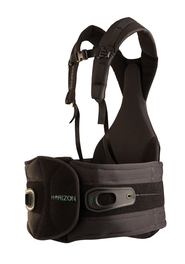 Aspen Medical Products® Horizon™ 456 TLSO Back Brace2