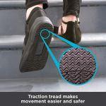 BraceAbility Post-op Shoe for Broken Foot or Toes4