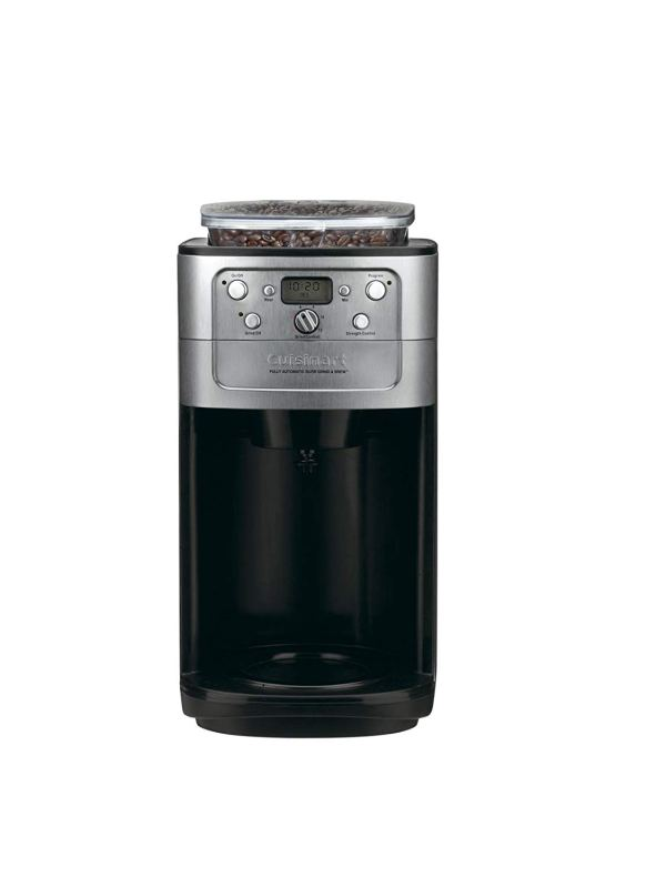 Cuisinart DGB-900BC Grind & Brew Thermal 12-Cup Automatic Coffeemaker2