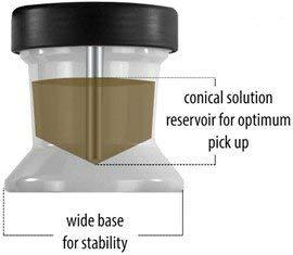 Sistema de Bronzeamento por Spray MaxiMist Lite Plus HVLP2