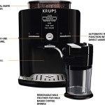 Maquina de cappuccino totalmente automática-KRUPS EA8298 1