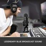 Microfone Blue Yeti Usb Blackout Condensador Profissional 1 – Copia