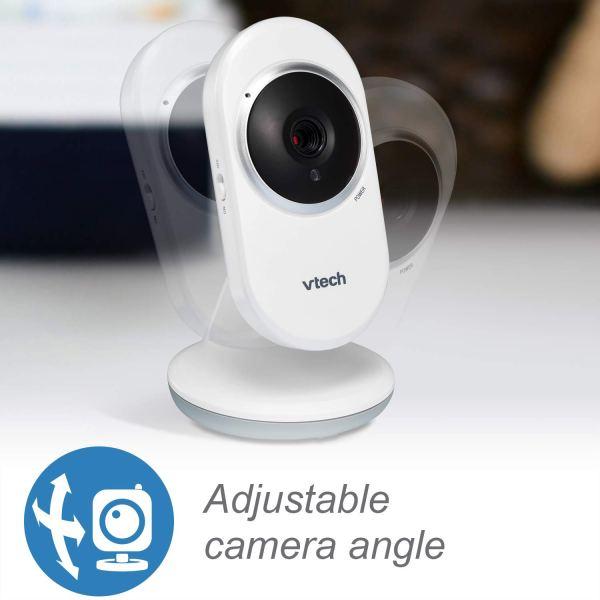 VTech VM350 monitor de vídeo