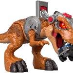 Fisher Price Imaginext Dinossauro Jurassic World Jurassic T Rex