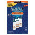 Kirkland Signature Aller-Cort – 3 frascos 120 sprays cada