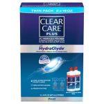 Solução de limpeza e desinfecção Clear Care Plus – 947 ml