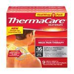 Terapia térmica ThermaCare pescoço, pulso e ombro – 9 Adesivos