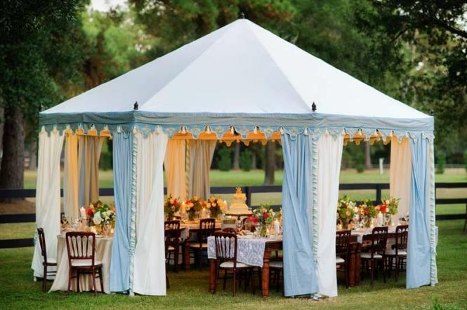 30 Chic Wedding Tent Decoration Ideas Decorations