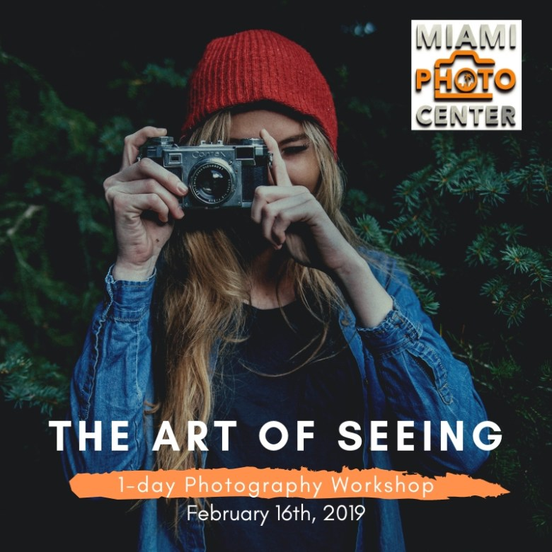 The art of Seeing (1)
