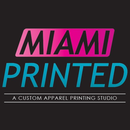 Miami Printed – A T-Shirt Screen Printing Studio for Brands