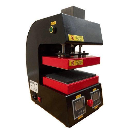 Pneumatic Rosin Press