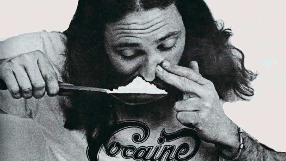 Fuck Cocaine, Vape, 1ml vaporizer cartridges