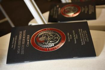 2018 Graduation Ceremony Photo Gallery