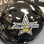 Southridge All-American Bowl Helmet