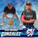 Southridge Baseball Raymond Gonzalez