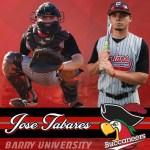Southridge Baseball Jose Tabares