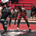 Southridge Wrestling