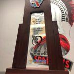 Southridge Athletics Trophy
