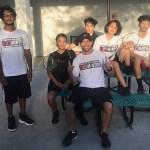 Spartan Athletics Badminton Team