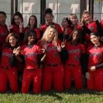 Spartan Athletics Softball
