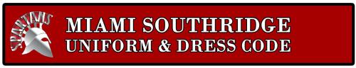 Southridge Uniform and Dress Code