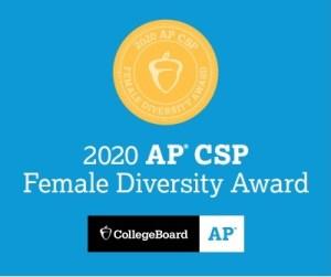 female adversity award