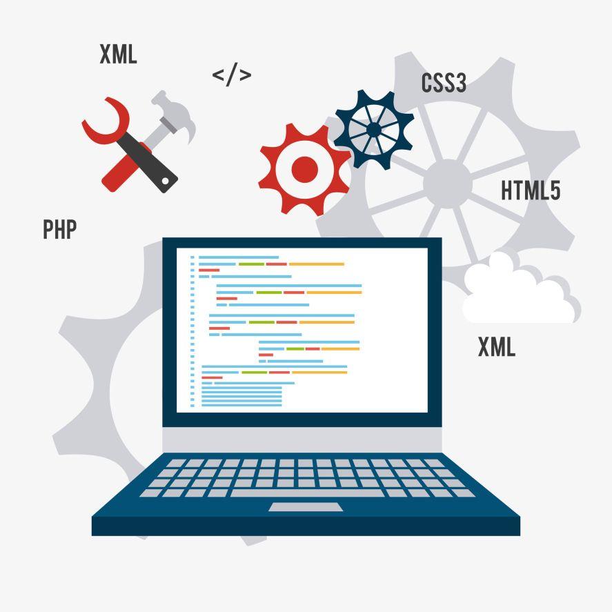STEM Coding Image