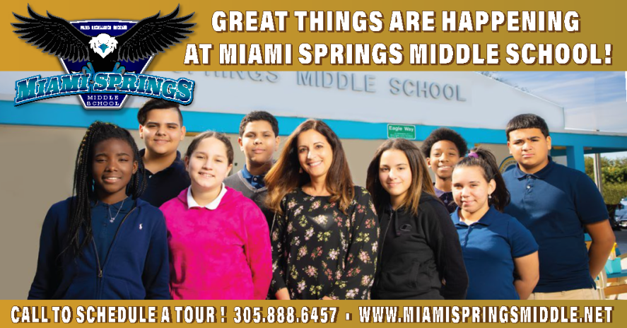 Miami Springs Middle