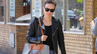 Olivia Wilde - New York Style Guide