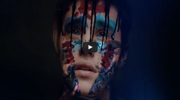 Skrillex and Diplo - Where Are U Now with Justin Bieber -New York Style Guide