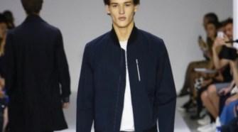 Men's Paris Fashion Week