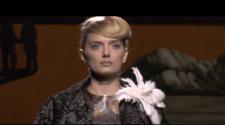 Fendi Haute Couture Silver Collection e1437065339417